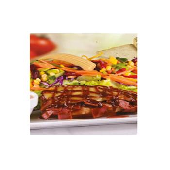 Spectra nadi al saeed st dokki giza roundmenu giza for Side dishes to go with smoked chicken