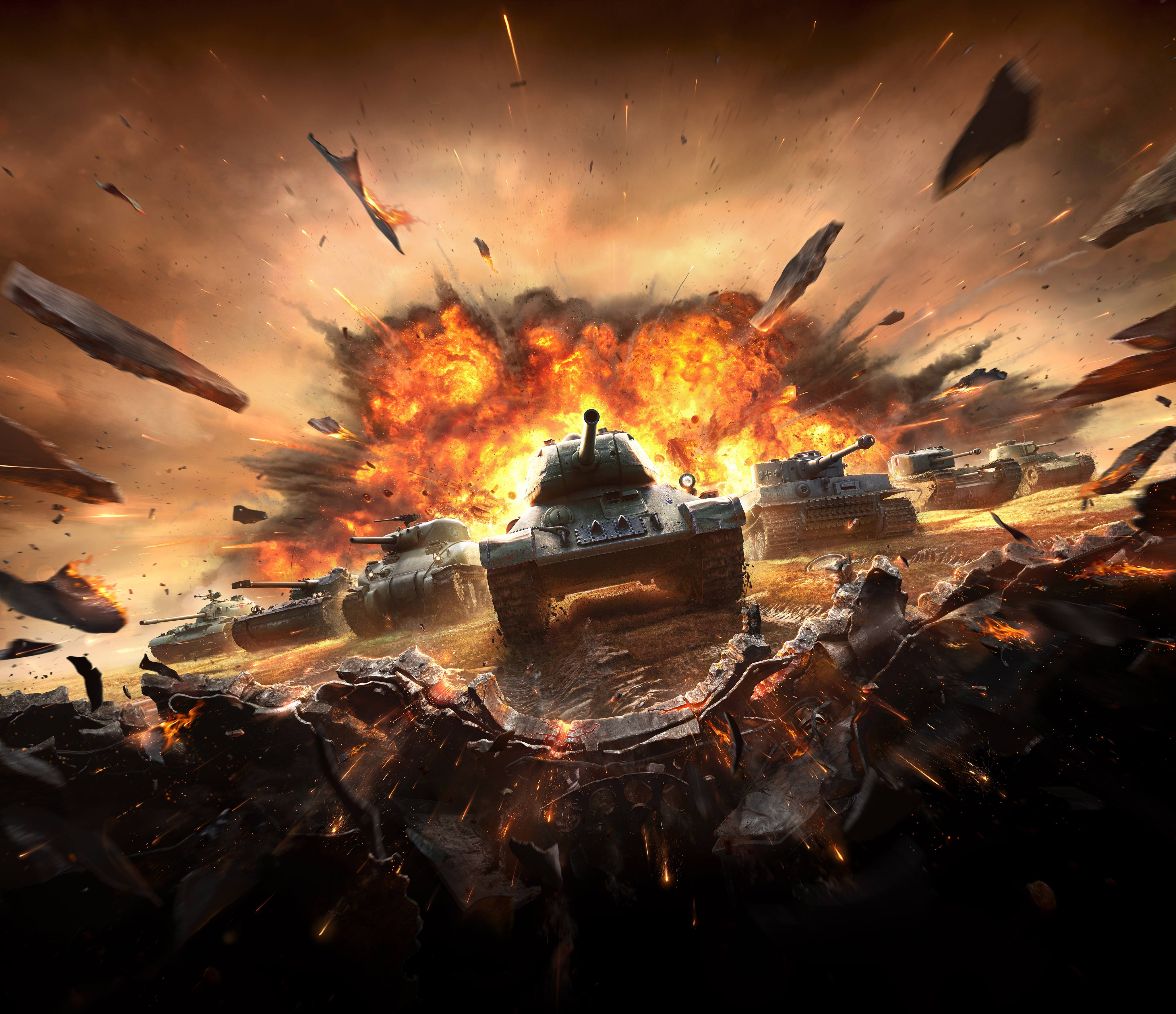 world of tanks-action